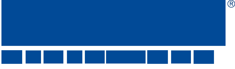 Blue WINCO GENERATORS LOGO